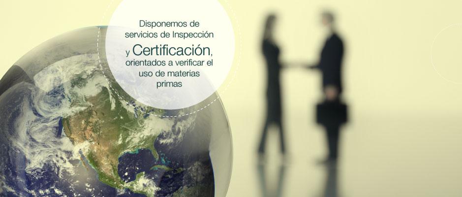 Inspecciones y Certificaciones